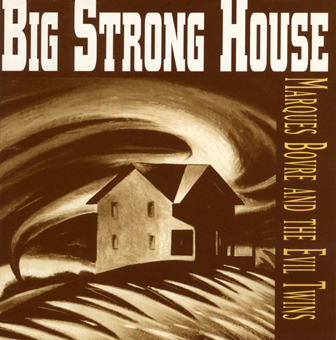 Big strong house for 1992 house music