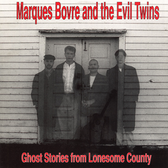 Ghost Stories from Lonesome County