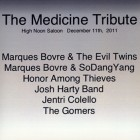 The Medicine Tribute
