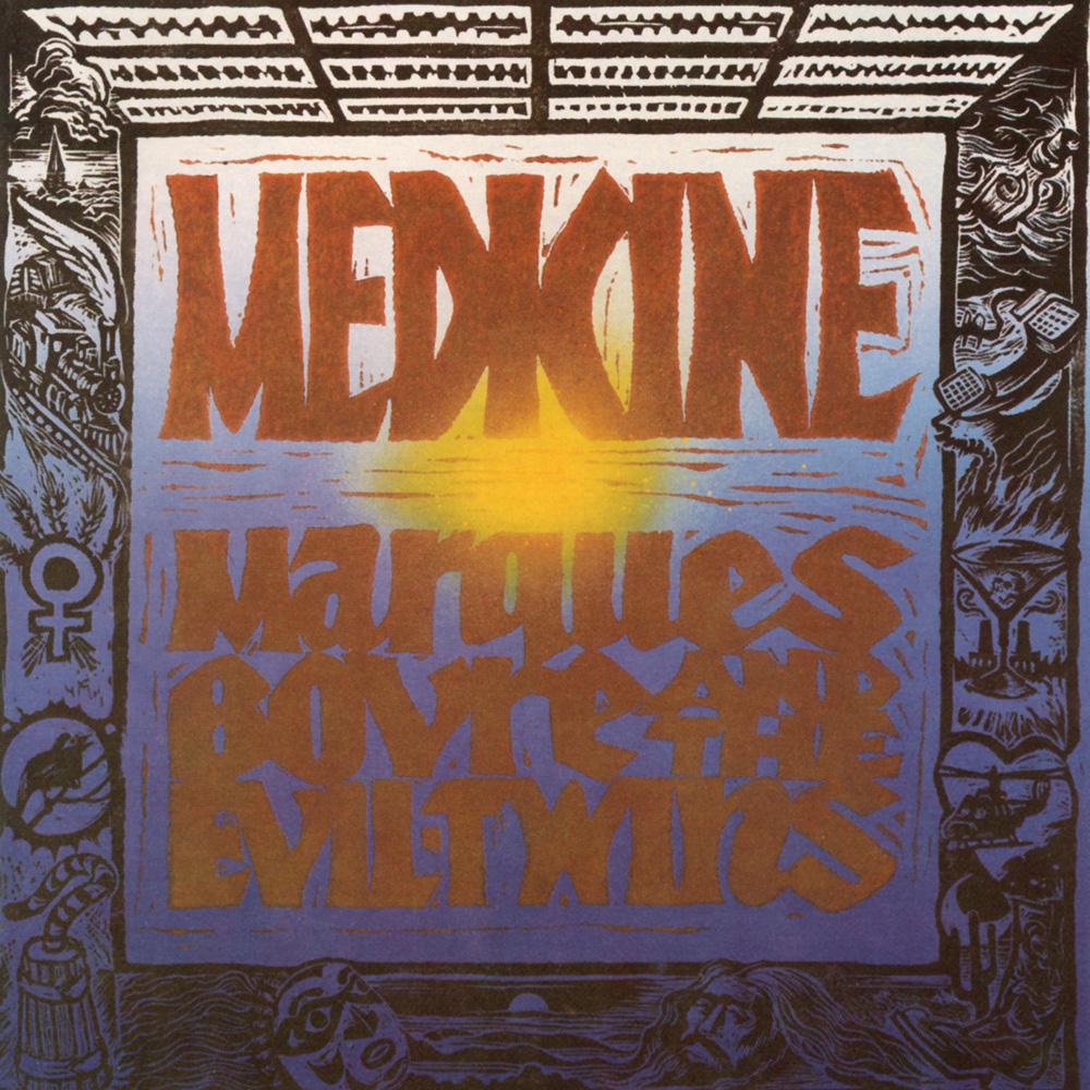 Medicine – 1990