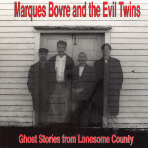 Ghost Stories from Lonesome County – 1994