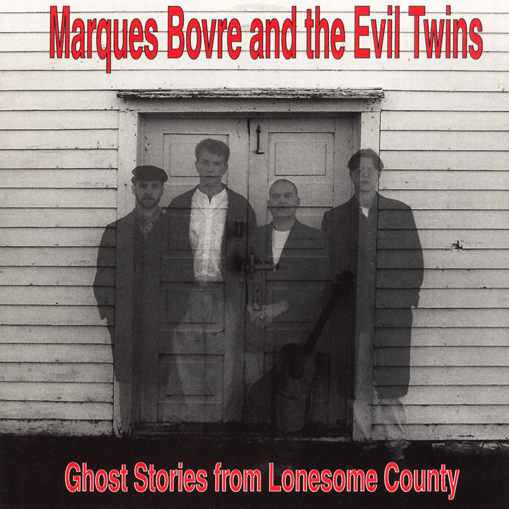 Ghost Stories from Lonesome County (1994)