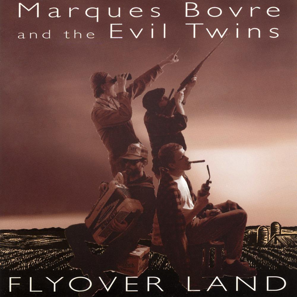 Flyover Land – 1995