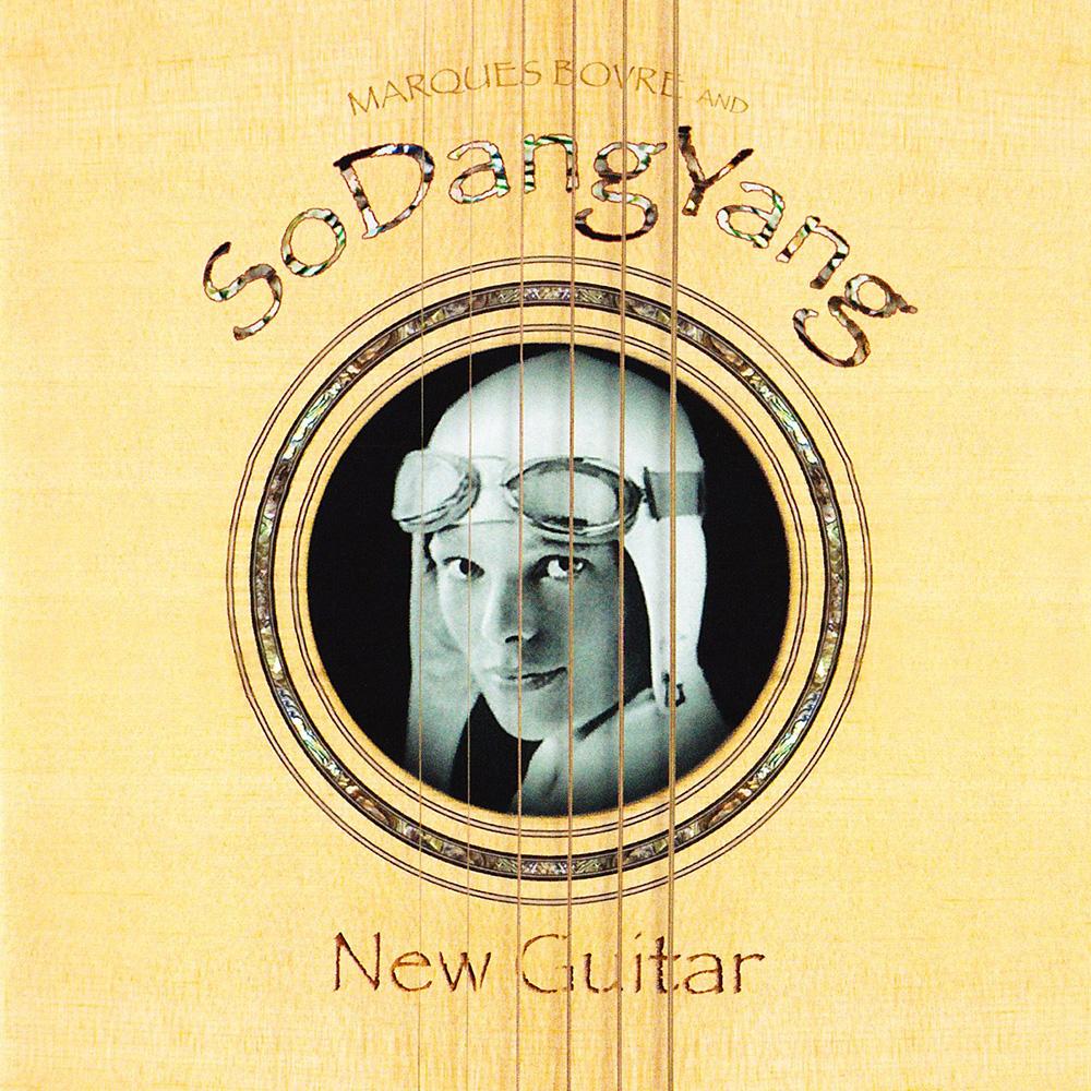 New Guitar – 2006