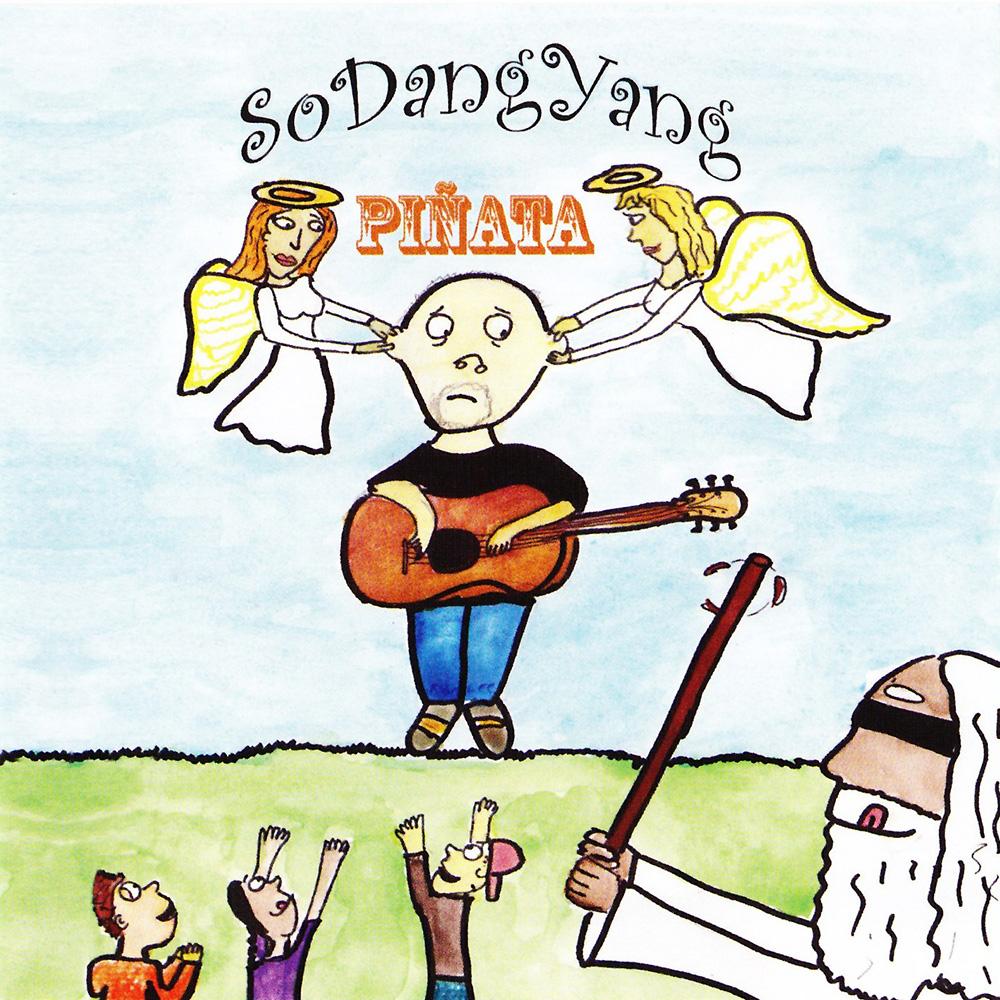 Piñata – 2008