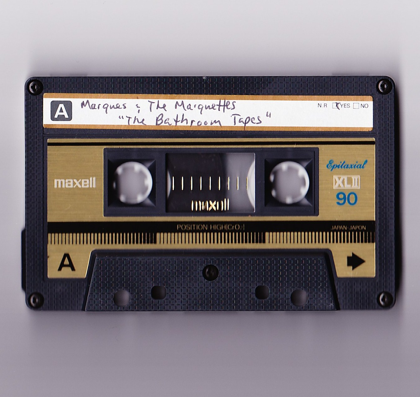 The Bathroom Tapes, 1986 & 1987